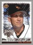 2000 Topps Opening Day