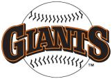 SF Giants 80s